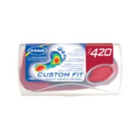 CF420® Dr. Scholl's® Custom Fit Orthotic Inserts®