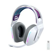 Logitech G733 LIGHTSPEED RGB Wireless Gaming Headset