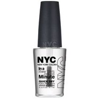 NYC New York Color In A New York Minute Nail Color Grand Central