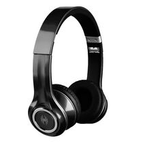 Blackweb On-Ear Premium Series Headphones Black