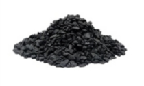 Marina Black Epoxy Aquarium Gravel 240g