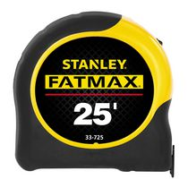 33-725E - Stanley 25' Tape Measure
