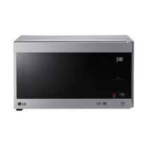 LG 0.9 cu.ft Counter Top Microwave Oven with Neochef Smart Inverter