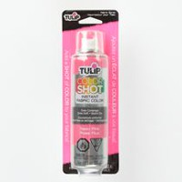 Tulip ColorShot Neon Pink Instant Fabric Colour Spray