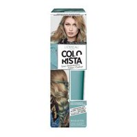 L'Oreal Paris Colorista Semi-permanent Hair Colour Aqua