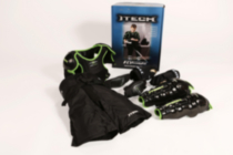 ITECH FLYWEIGHT YOUTH KIT - WAL Large