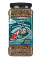 Wardley Pond Stix