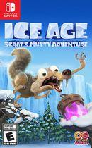 Jeu vidéo Ice Age: Scrat's Nutty Adventure pour (Nintendo Switch)
