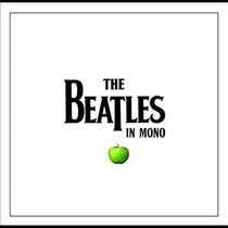 The Beatles - The Beatles In Mono (Limited Edition) (14 LP Vinyl Box Set)