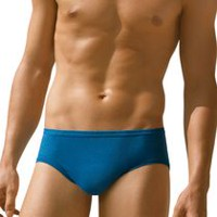 J by Jockey Men's 5-Pack Low Rise Brief L