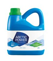 Arctic Power Spring Magic Liquid Laundry Detergent