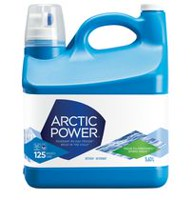 Arctic Power Waterfall Fresh Cold Water Detergent