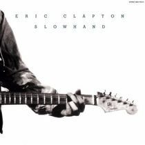 Eric Clapton - Slowhand (35th Anniversary Edition) (2 Vinyl LPs)
