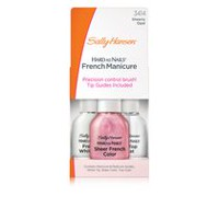 Sally Hansen Hard as Nails French Manicure Kits