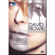 David Bowie - Live In Concert (Music DVD)