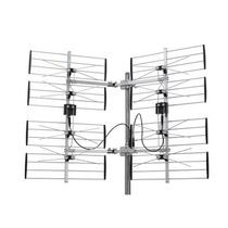 Electronic Master Adjustable Multidirectional HDTV Antenna ANT7297