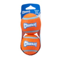 Chuckit! Extrawall Thicknes Medium Tennis Balls
