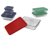 Pyrex® Simply Store™ 12pc Storage Set