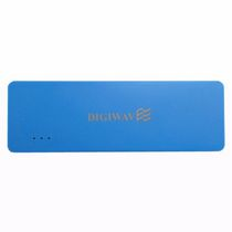 DCP1030B Power Bank de Digiwave Bleu
