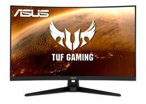 "ASUS 31.5"" TUF Gaming WQHD Curved Monitor VG32VQ1B"