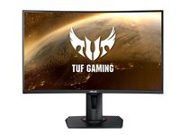 """ASUS 27"""" TUF Gaming FHD Curved Monitor VG27VQ"""