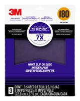 3M Pro Grade No-Slip Grip Advanced Sandpaper