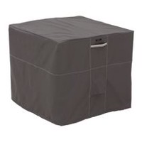Classic Accessories Ravenna Square Air Condtioner Cover
