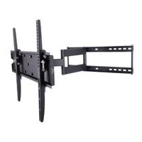 TygerClaw LCD4097BLK Large size Full-Motion wall mount