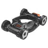 Black & Decker City Mower Deck