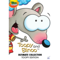 Toopy And Binoo: Ultimate Collection - Toopy Edition