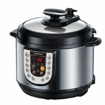 Ecohouzng Electric 6 Quart Pressure Cooker