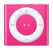 iPod Shuffle 2GB (6th Generation) Gold
