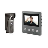 "SeqCam SEQ8805 4.3"" Video Doorphone"