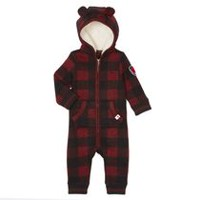 Canadiana Unisex Baby Romper 0-3 months