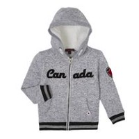 Canadiana Toddler Girls' Hoody 3T