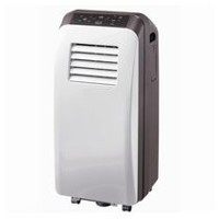 Ecohouzng 10000 BTU 450 sq. ft Portable Air Conditioner