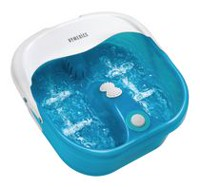 HoMedics Bubble Therapy FootSpa with Heat Boost (FB-400)