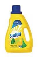 Sunlight Triple Clean Lemon Fresh Laundry Detergent