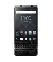 BlackBerry KEYone 4G LTE with 32GB Memory Cell Phone (Unlocked) - Silver