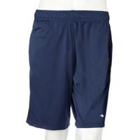 Athletic Works Men's Mesh Short Navy M