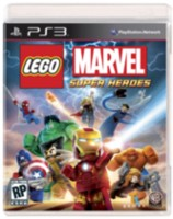 LEGO Marvel Super Heroes pour PS3