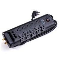 Blue Diamond Defend Flex 10 Outlet Surge Protector