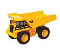 Cat - Mini Movers Dump Truck