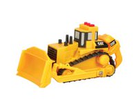 Cat - Mini Movers Bulldozer