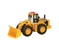 Cat - Mini Movers Wheel Loader