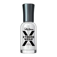 Vernis à ongles Hard As Nails Xtreme Wear de Sally Hansen Invisible