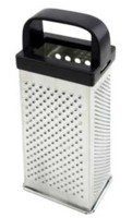 Mainstays 4 Side Grater