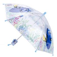 "Finding Dory manual umbrella full 31 "" arc"