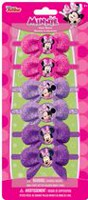 Disney Minnie Mouse Hair Elastics
