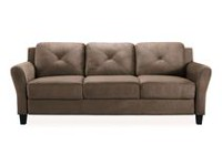 Lifestyle Solutions Taryn Brown UPSable Sofa